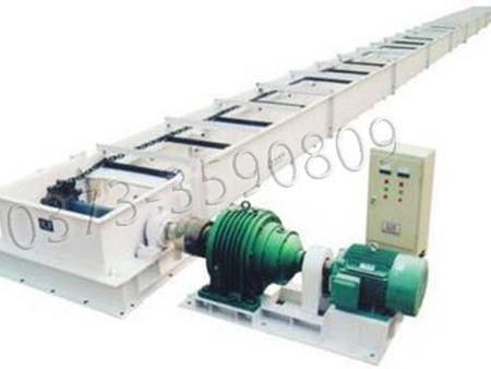 XGZ系列铸石刮板输送机