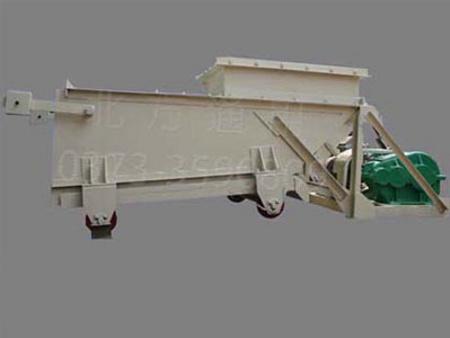 K型往复式给料机(给煤机)