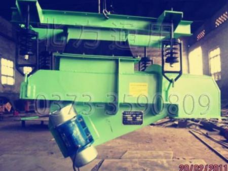 ZG系列振动给煤机