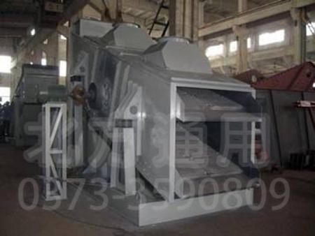 BZSM煤粉筛