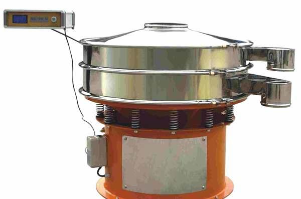 内置式超声波筛机